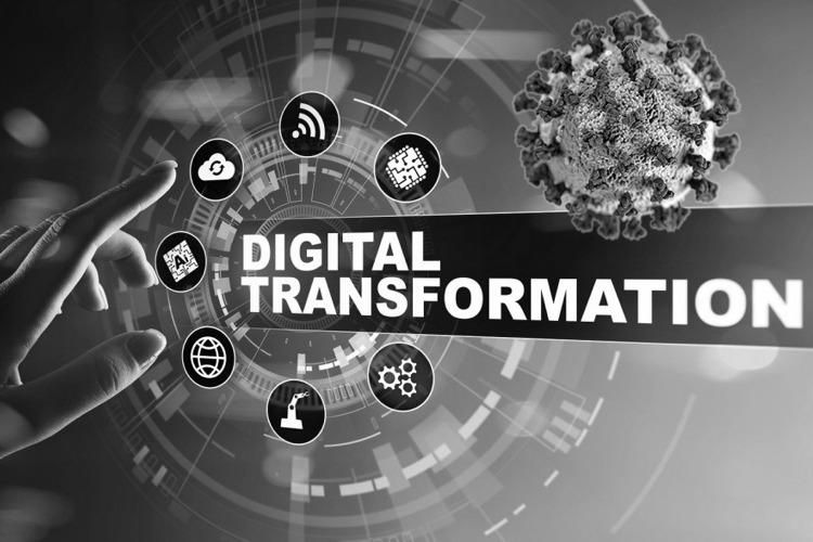 COVID-19 - Opportunities for Digital Transformation