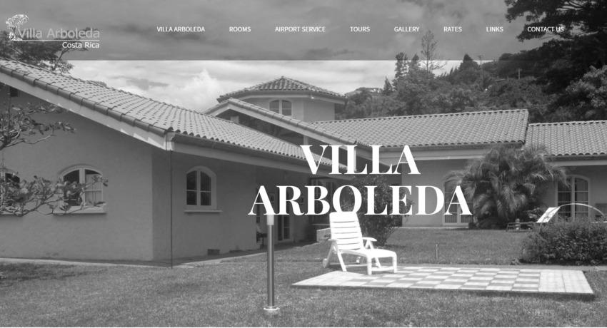 Villa Arboleda B&B